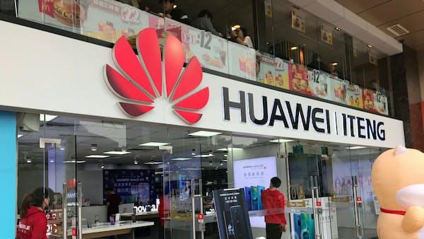 国際特許出願、ファーウェイが突出 5G関連多く