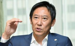 鈴木大地 スポーツ庁長官