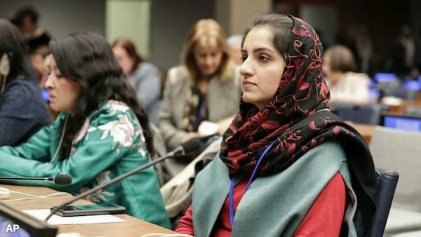 女性閣僚比率、日本は世界171位 国連など調査