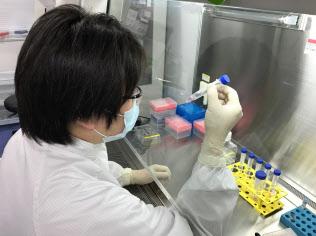サイアスの治療法は正常な細胞には攻撃しないため安全性が高い