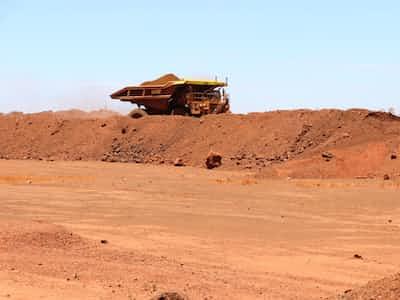 豪鉱山、自動運転トラック事故相次ぐ