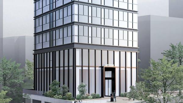 小田急グループ 韓国ソウルでホテル開業へ