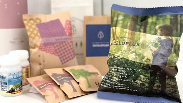 日本製紙 プラスチック代替の紙素材、海外生産