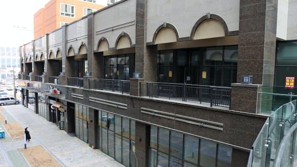韓国にジャパンタウン計画 大阪の日本食50店誘致目指す 反日感情で論議も