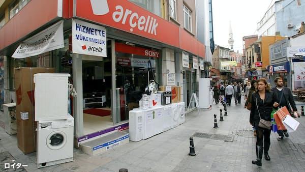 トルコ家電大手アルチェリク、バングラデシュの同業買収