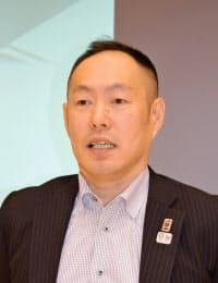 東野技術委員長は「必然と偶然が合わさったブレークスルー」と語る