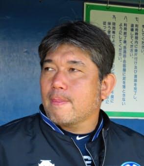 野茂氏は「人間が成長するにつれて、野球のレベルも上がっていった」と振り返る