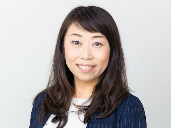 マネックス証券の新社長に就任する清明祐子氏