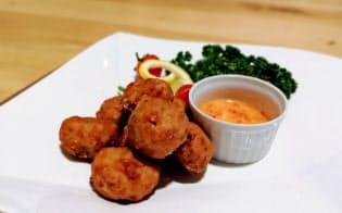 大豆ミートの唐揚げは鶏肉を使ったものよりカロリーが低い