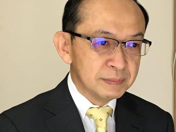 労働政策研究・研修機構労働政策研究所、荻野登副所長
