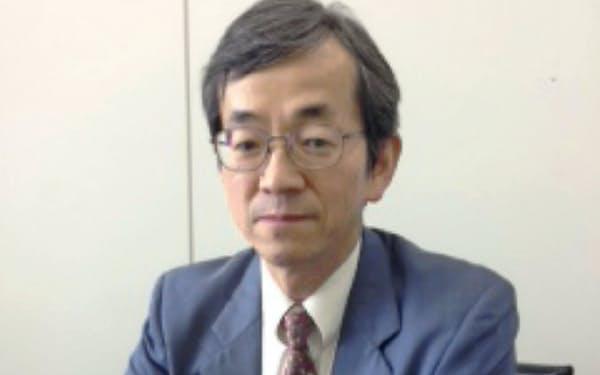 大和住銀投信投資顧問の門司総一郎経済調査部部長