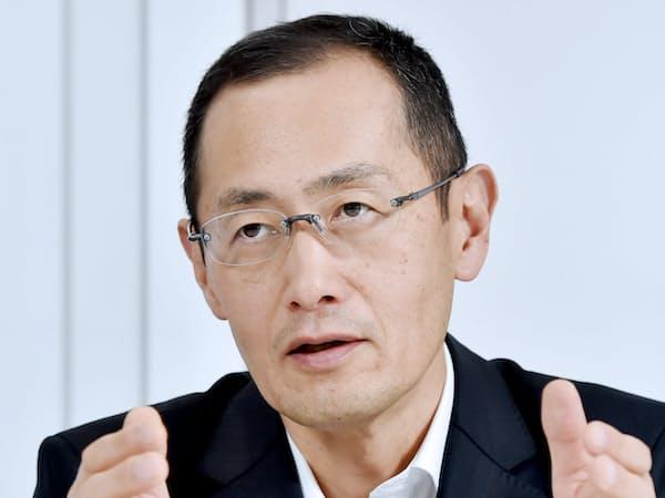 山中伸弥 京都大学教授