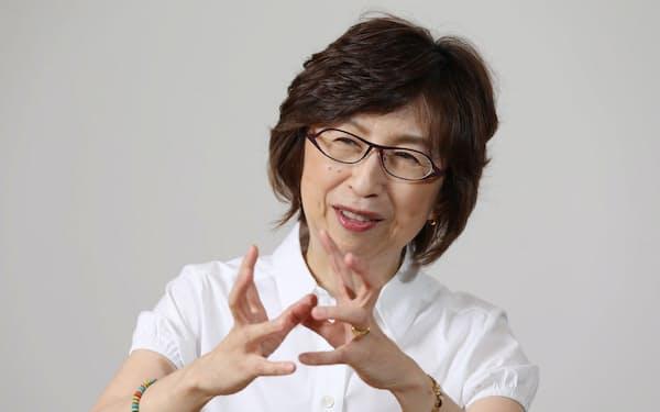 南場智子 ディー・エヌ・エー(DeNA)会長