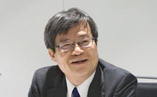 天野浩教授、名古屋大学、3月19日