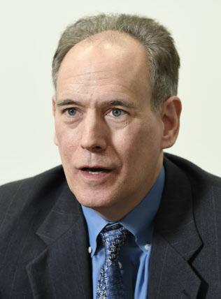 米カリフォルニア大学バークレー校のスティーヴン・ヴォーゲル教授