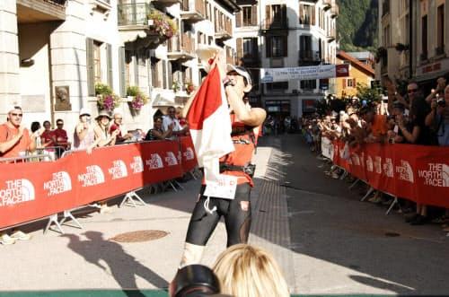 世界最高峰のレース「UTMB」で4位になったのは39歳のサラリーマン時代だった