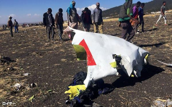3月10日のエチオピア航空機墜落事故は、自動操縦システムの問題点が指摘されているが、これは今普及しつつある車の自動運転にも共通する問題だ=ロイター