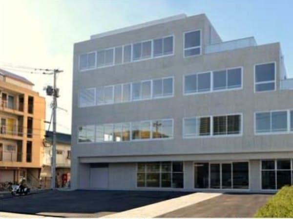 大東建託子会社のケアパートナーが1日、開設した第1弾のグループホーム(横浜市磯子区)