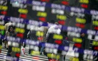 2019年は日本株の出遅れが顕著だ