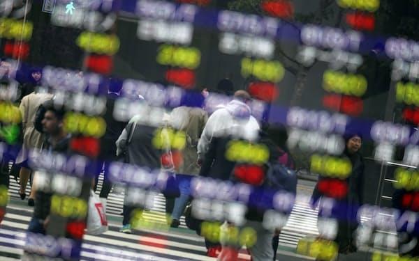 今夏の株式市場は米中対立の激化などに大きく揺さぶられた