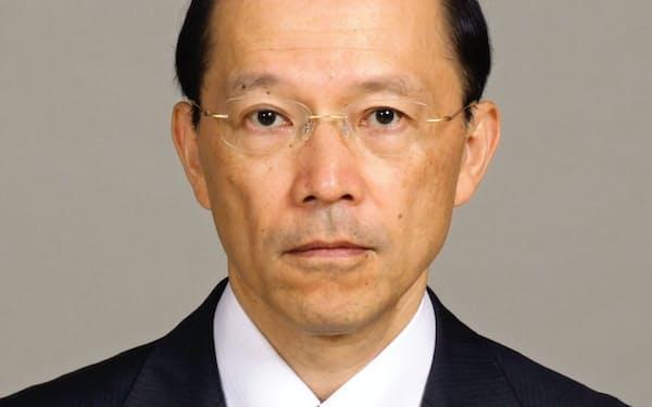沖田芳樹危機管理監