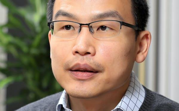 配車アプリ大手グラブのミン・マー社長は、追加の資金調達によって成長を加速する方針を強調した