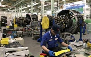 瑞穂工場(東京都瑞穂町)では整備に続き部品でも検査不正が見つかった