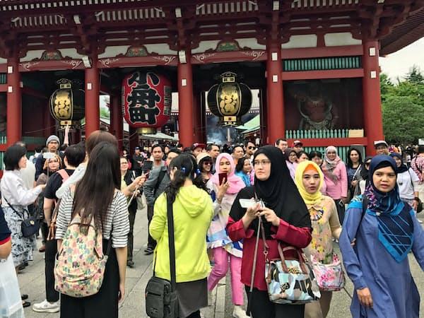 クルックは訪日客の取り込みへ日本市場を重視している