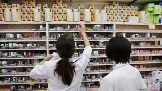 新しい仕組みの導入で薬価がどう変わるか注目される