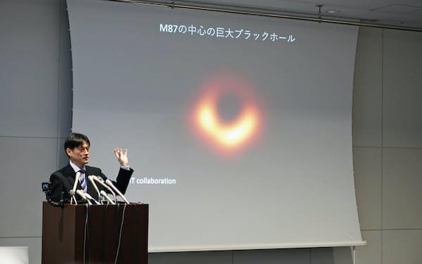 ブラックホール初撮影では日本人研究者の貢献も大きかった
