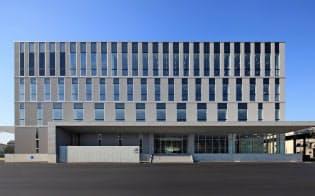 田辺三菱製薬は加島事業所(大阪市)など研究拠点を再編し機能強化を目指す