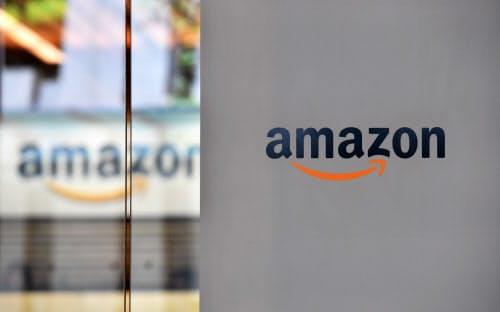 アマゾン・ジャパンは有料会員「プライム」の料金を引き上げた(東京都目黒区)