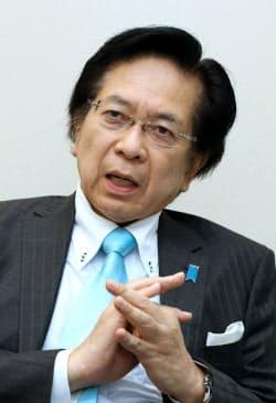 本田悦朗 駐スイス大使
