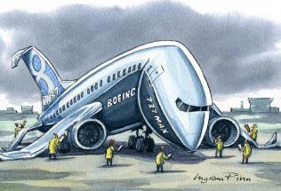 Ingram Pinn/Financial Times