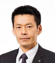大和証券チーフグローバルストラテジスト 壁谷洋和氏