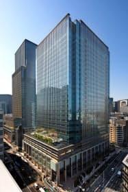 2019年3月28日に竣工し、三井不が進める日本橋の再開発を代表する地上26階の複合ビル「日本橋室町三井タワー」(東京・中央)