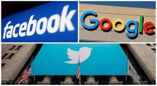 改正案はグーグルなどのIT企業により厳格な著作権管理を義務付ける=ロイター