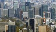 東京23区のオフィス需要は底堅く推移している