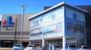 大型商業施設「レイクウォーク岡谷」は岡谷市の商圏拡大に寄与した