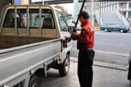 ガソリン店頭価格は9週連続で上昇した