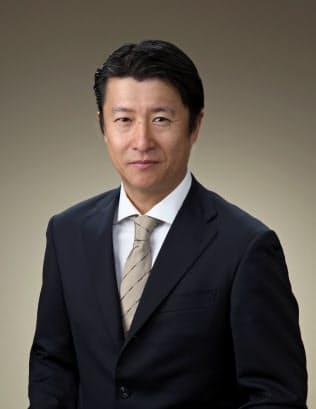 米エヌビディア日本代表 大崎真孝 日本テキサス・インスツルメンツで20年以上、営業や技術サポートなどに従事。2014年から米エヌビディア日本法人代表兼米国本社副社長。首都大学東京でMBA取得。