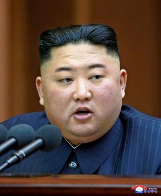 北朝鮮の金正恩氏の訪ロに向けた準備が進んでいる=ロイター