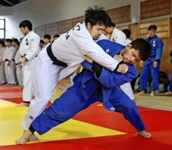 大野将平は「自分にしかできない柔道」を新たな目標に連覇に挑む