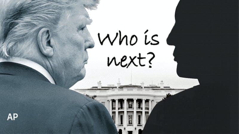 2020年米大統領選、トランプ氏に挑む候補は