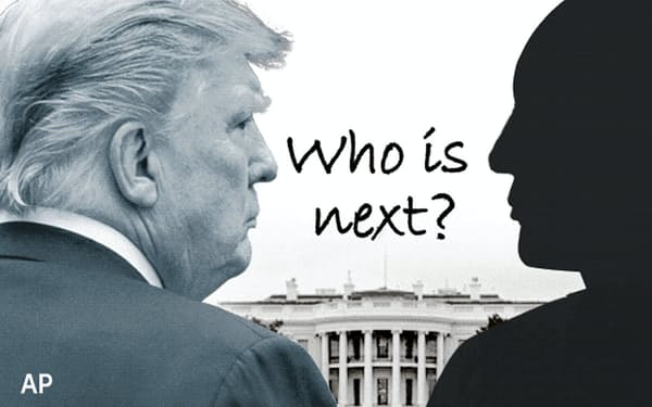 海外では米大統領選や英国の欧州連合(EU)離脱の行方が注目される