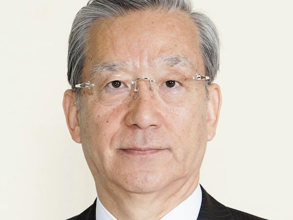 鹿田磨樹・西日本工業大学理事長