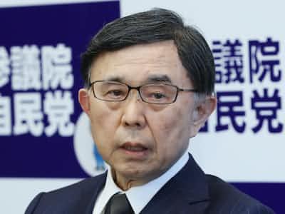 自民・吉田氏が政界引退へ 23日に表明、参院選不出馬
