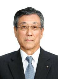 北海道経済同友会の代表幹事に就任する北海道放送の渡辺卓会長