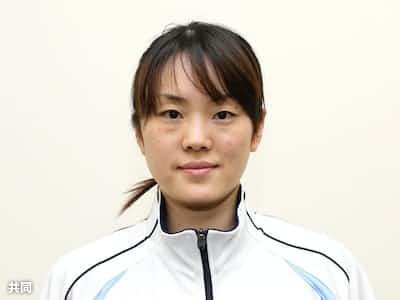 女子バレーの山口、現役を引退へ ロンドン五輪銅メダリスト