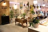25日に有楽町にスープ専門店をオープンする(24日、東京都千代田区)
